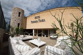 """ Weekend Estate"" Tonnara Trabia****"