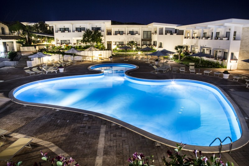 Donnalucata Resort****